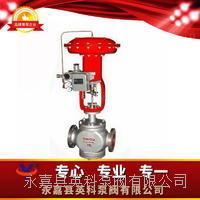 氣動薄膜單座調節閥 ZMAP,ZMBP