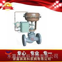 精小型氣動單座調節閥 ZJHP