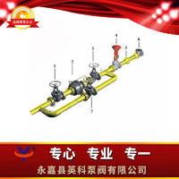 氮氣壓力調節閥組 VGNPR