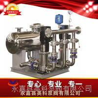 全自動變頻調速恒壓消防供水設備 ZDX型