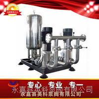 全自動變頻調速恒壓供水設備 ERKZD型