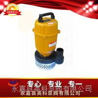 潛水電泵 QDX、QX型