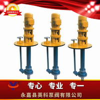 玻璃鋼液下泵 WSY、FSY型