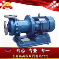 高溫磁力泵 CQB-G型
