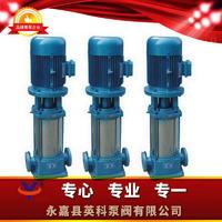 立式多級管道泵 GDL型