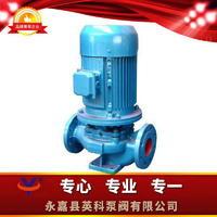 立式離心泵 ISG