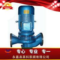 不銹鋼立式管道離心泵 IHG型