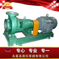 氟塑料離心泵 IHF