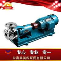 耐腐蝕離心泵 FB、AFB型