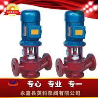 立式單級雙吸離心泵 SLB型