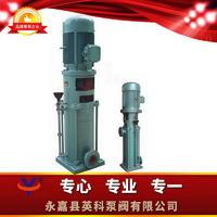 DL、DLR立式多級離心泵 DL、DLR型