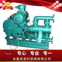 電動往復泵 WB型