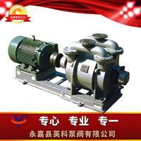 SK水環式真空泵 SK