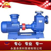 自吸式離心油泵 CYZ-A型