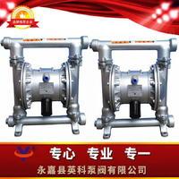 QBY3氣動隔膜泵 QBY3