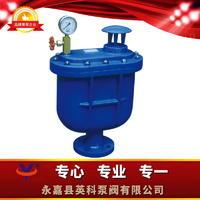 復合式排氣閥 CARX-10