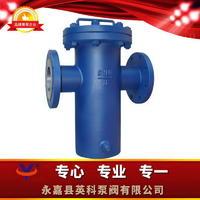 籃式過濾器 直通式籃式過濾器 高低接管籃式過濾器 SRB-1016