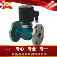 不锈钢蒸汽电磁阀 ZQDF