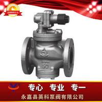 高靈敏度大流量蒸汽減壓閥 YG43H/Y型