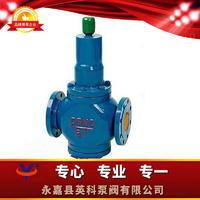 直接作用彈簧薄膜式減壓閥 Y410/416X/425型