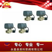 電動二通閥 BJDD3型