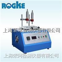 酒精/橡皮/铅笔耐磨试验机 RK-5600