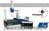 进口三坐标测量机 LK-Integra-876