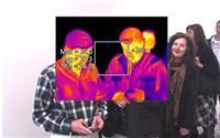 体温排查专用红外热像仪 LTI
