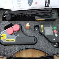 E180皮带轮对心仪