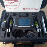 FixturlaseECO镭射激光对心仪