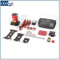 Easy-Laser 激光孔同心度测量系统 E950
