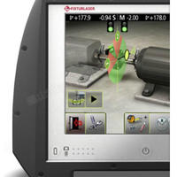 Fixturlaser XA Pro激光对中仪