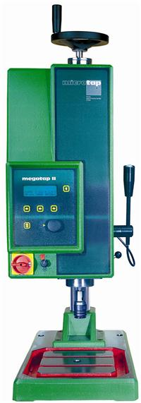 邁科泰普微孔攻絲機 microtap G8