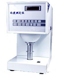 YQD-48A白度颜色测定仪 YQD-48A