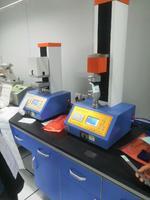 卫生巾背胶剥离强度测定仪 QD-3052