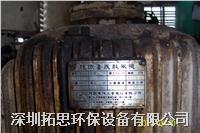專業維修龍鐵鼓風機 LT系列