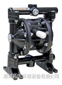 一带一路水处理环保设备节能静音经济实惠GMK20气动隔膜泵