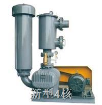 台湾龙铁静音真空鲁氏鼓风机真空罗茨鼓风机罗茨真空泵纸巾机械造纸机械印染机械木工机械