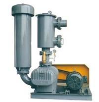 【台湾】龙铁真空罗茨鼓风机造纸机械鼓风机纸巾机械罗茨真空泵印染机械吸送泵