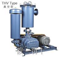 一带一路台湾春鼎机械污水处理曝气设备电镀槽空气搅拌水产养殖节能型罗茨鼓风机
