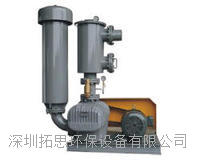 深圳拓思造纸机械真空罗茨鼓风机粉粒体机械印染机械水泥机械管道输送设备