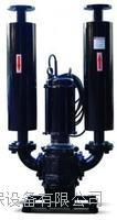 【台湾】拓思沉水式鲁氏鼓风机罗茨鼓风机一体机水处理曝气机好氧池风机