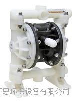 [广东】拓思GMK10气动隔膜泵加药泵污泥泵耐酸碱泵气动泵隔膜泵喷涂设备泵板框泵污泥输送泵