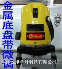 福田两线标线仪带刻度底盘EK-156P|激光投线仪墨线仪 EK-156P