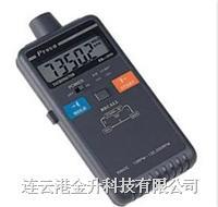 原装台湾泰仕TES光电式转速表RM1000转速计测速仪