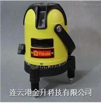 出口福田FUKUKA5线1点激光水平仪/标线仪/红外线水平仪/Ek-456P  EK-456P
