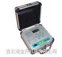 正品高精度数显BY2571数字接地电阻测试仪 BY2571