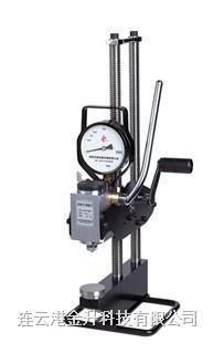 国内首创PHB-3000型液压式布氏硬度计|便携式液压布氏硬度计 PHB-3000