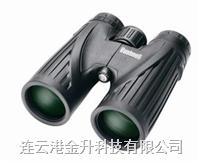 正品美国博士能bushnell传奇屋脊191042双筒进口望远镜10x42ED镜片超高清|防雨防雾望远镜 10X42ED 191042