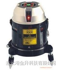 出口日本福田FUKUA七线激光水平仪EK438P|带360°水平线的标线仪 EK438P